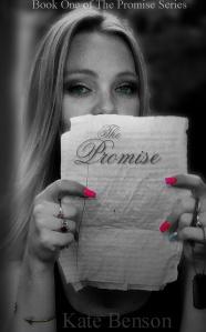 Kate Benson Cover
