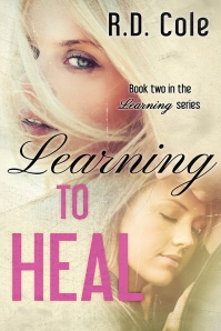 Learning To Heal Cover