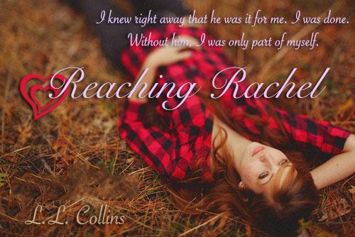 Reaching Rachel Teaser 2