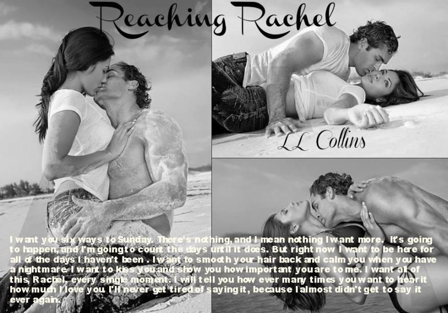 Reaching Rachel Teaser 4