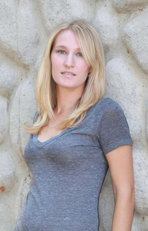 Zoey Author Pic