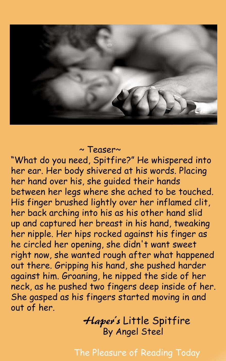 Harpers Little Spitfire Teaser1